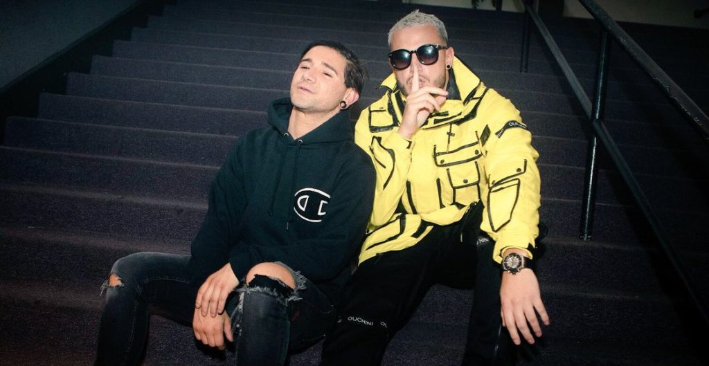 Skrillex & DJ Snake's Instagram Live Inspires New Collaboration