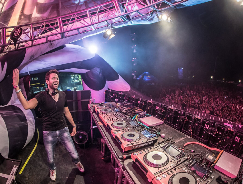 Gareth Emery Announces Decade Tour Ahead of Forthcoming Album