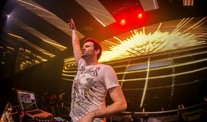 Gareth Emery Opens up About New Album 'The Lasers' Dropping This Summer