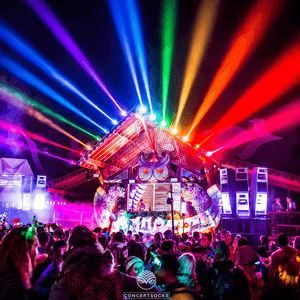 Shambhala Music Festival Reveals Its Full 2020 Lineup