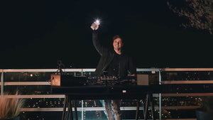 Martin Garrix Premiered New John Martin Collab During Rooftop Live Stream