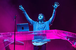 Porter Robinson Drops Official Lineup For Secret Sky Livestreamed Festival