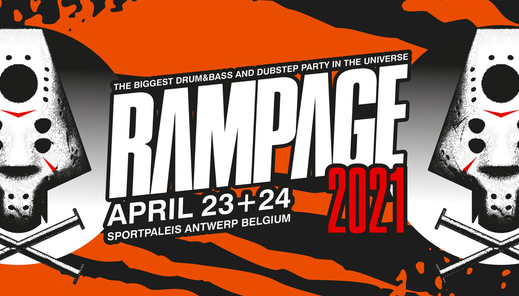 Rampage Announces 2020 Edition Is Pushed Back Until Next Year