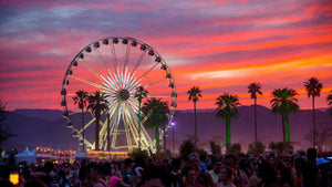 [Breaking] Coachella Valley Music and Arts Festival Will Be Postponed
