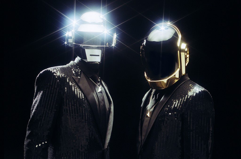 [Breaking News] Daft Punk Is Back After a 7-Year Hiatus!