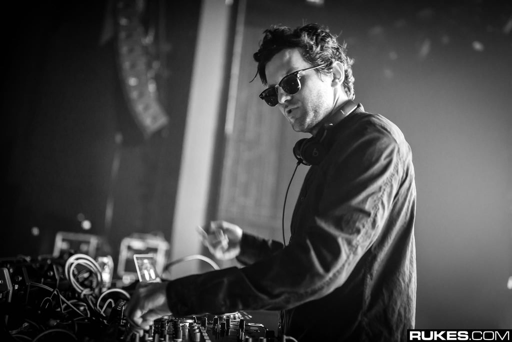 Dillons Francis Hosted a 'One Deeper - 001' Stream as His DJ Hanzel Alter Ego