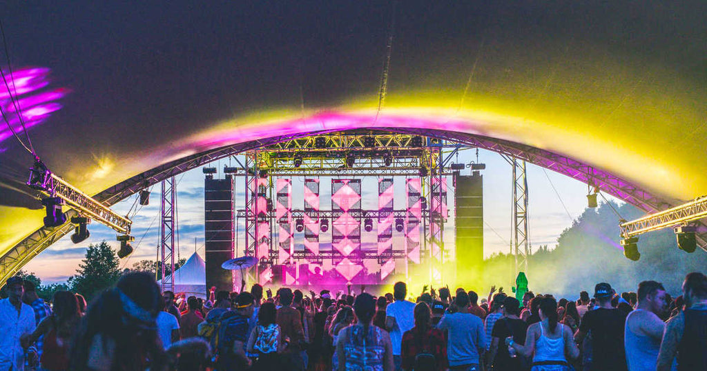 AIM Electronic Music Festival Reveals Official Dates