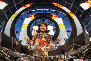 Oliver Heldens Discloses Plans for His Debut Album