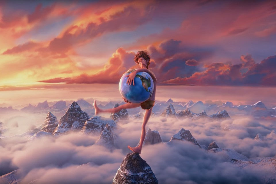 [Watch] Lil Dicky Hopes to Save the Planet Alongside Star-Studded Cast