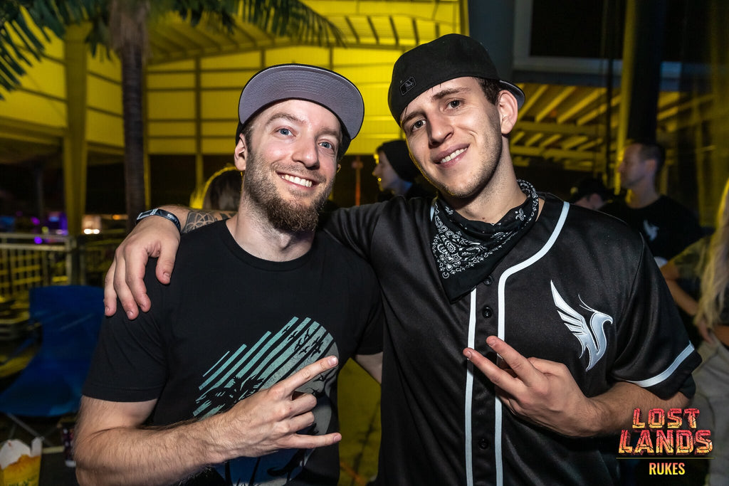 [Listen] Excision & ILLENIUM Officially Release 'Feel Something' With I Prevail
