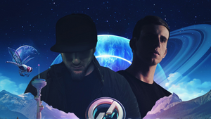 Illenium & Excision's Highly Anticipated Collab Set to Drop This Month