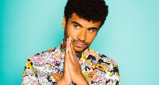 Jamie Jones To Headline Oasis Montreal This Sunday