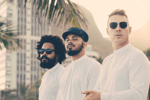 Major Lazer Is Back After a 5-Year Hiatus - New Album Dropping This Month!