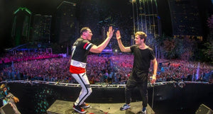 Escapade Music Festival Confirms New Headliner After Martin Garrix Drops Out