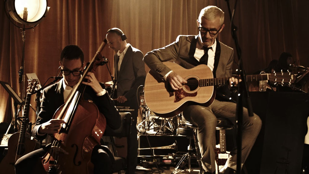 Above & Beyond Announces Acoustic III Tour & Album In Support of One Tree Planted