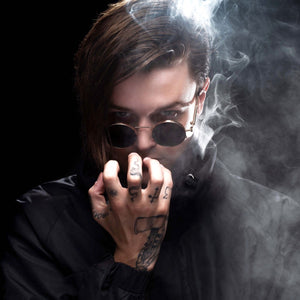 Ghastly Speaks out on COVID-19 Including the Death of a Loved One