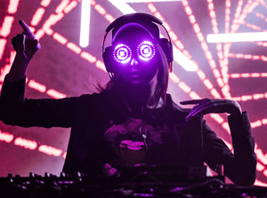 REZZ Exudes Excitement Over Upcoming Dove Cameron Collab - Wait, What?