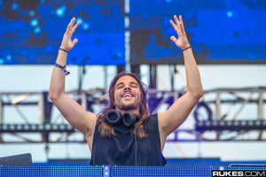 Seven Lions Releases a New 5-Track EP Called 'Find Another Way'