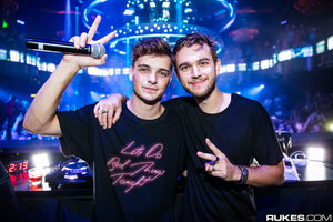 Martin Garrix Reveals First-Ever Zedd Collaboration Is in the Works