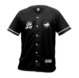 Sam Okay Baseball Jersey