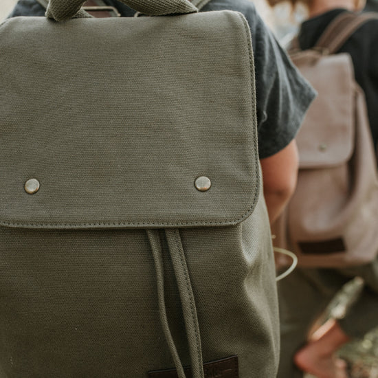 The Folk Backpack- MINI