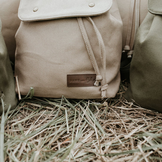 The Folk Backpack