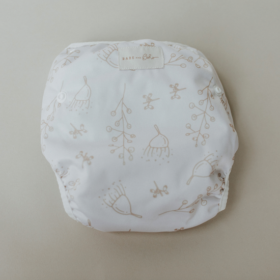Reusable Cloth Swim Nappy (OSFM)