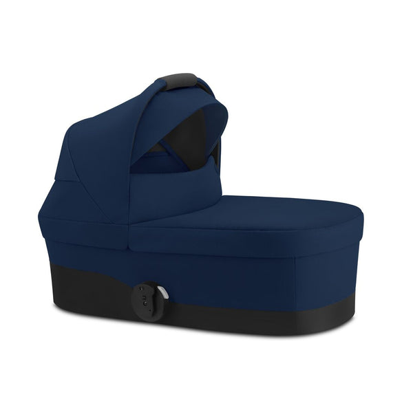 Cybex Gold Cot S - Navy Blue