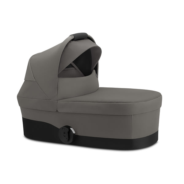 Cybex Gold Cot S - Soho Grey