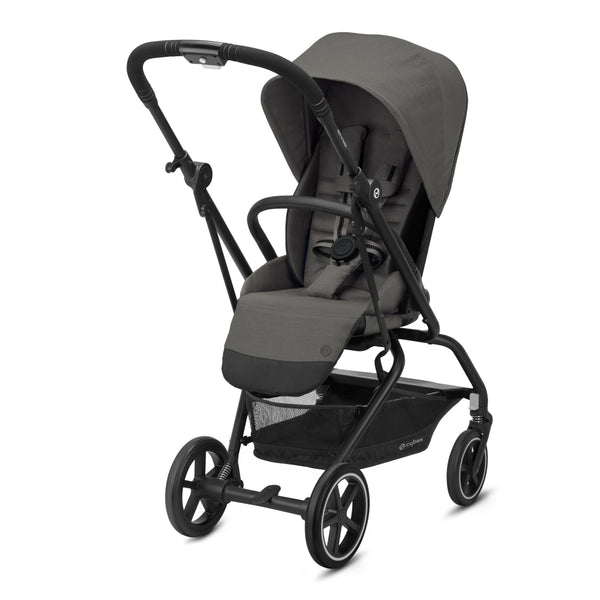 Cybex Eezy S Twist+ 2 - Soho Grey