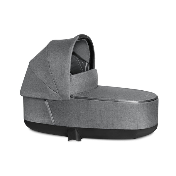 Cybex Priam Lux Cot PLUS - Grey