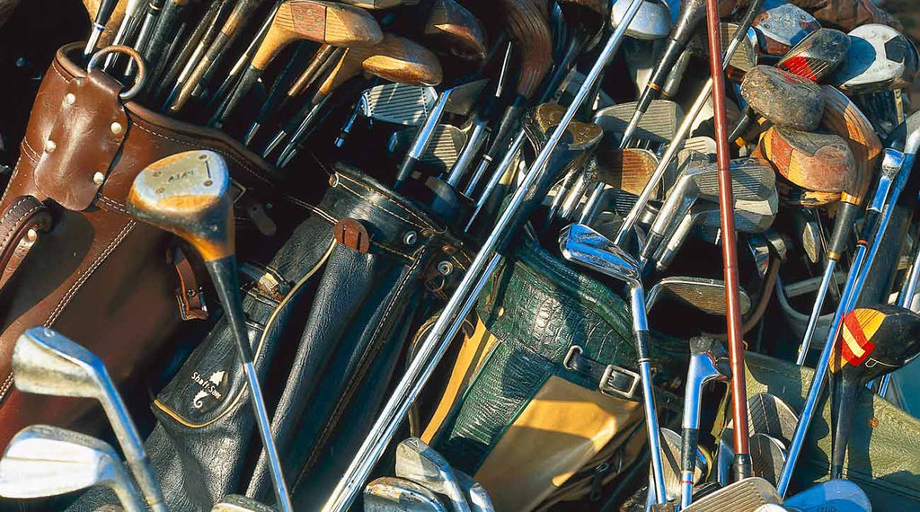 A guide to buying pre-owned golf equipment- by Rahul Bajaj