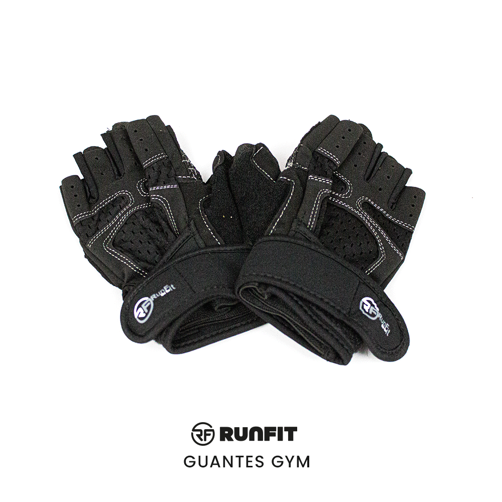 Guantes Gym Crossfit