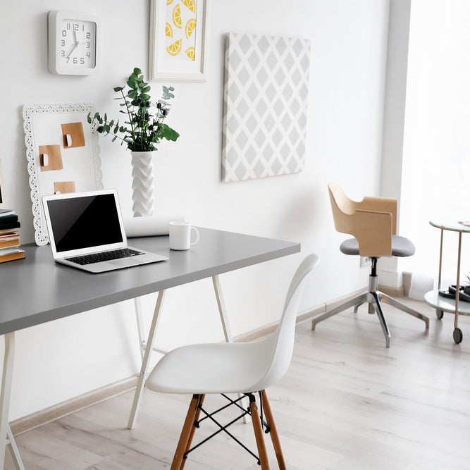 How to Boost Productivity in your Home Office