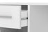 Smart White L Shaped Reversible Corner Desk - FurniComp