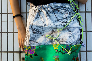 Oriental skirt Limited Edition