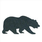 GRC Royal Roots Removable Bear Patch