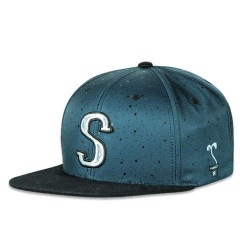 Grassroots Sick Fisher S Snapback