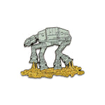 Grassroots ATHC Walker Pin