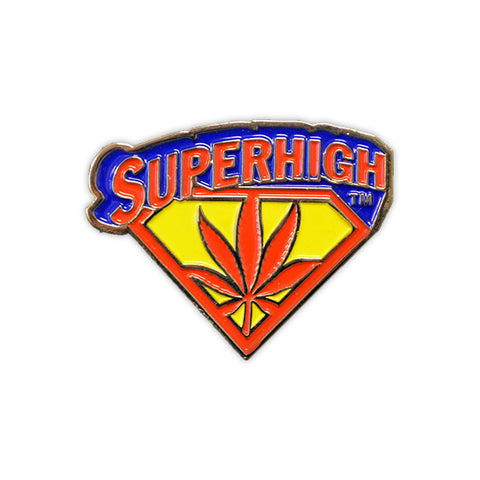 Herbivore Superhigh Pin