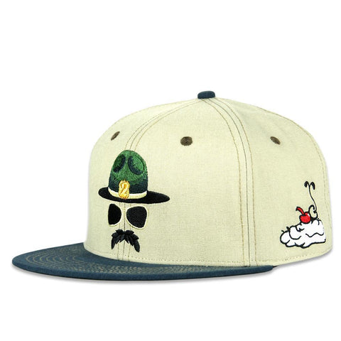 Grassroots Super Troopers V2 Fitted