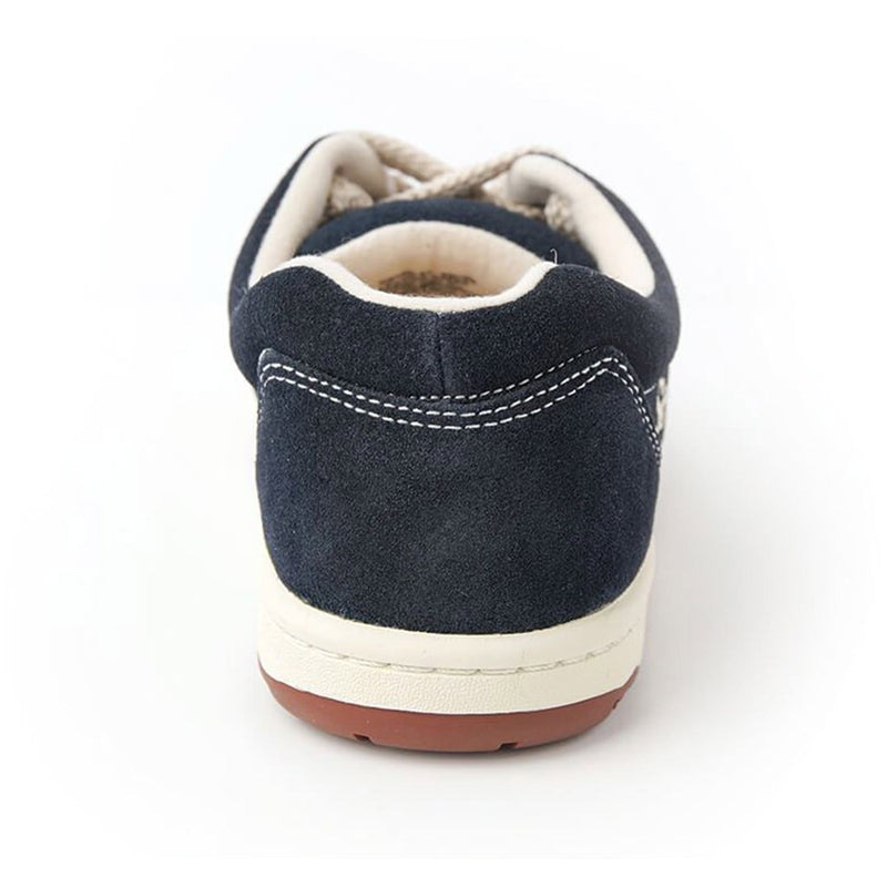 Color:Navy-Simple Retro 91 Suede