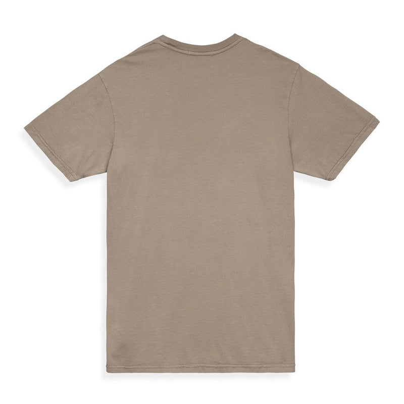 Color:Sand-Simple Standard Issue Tee
