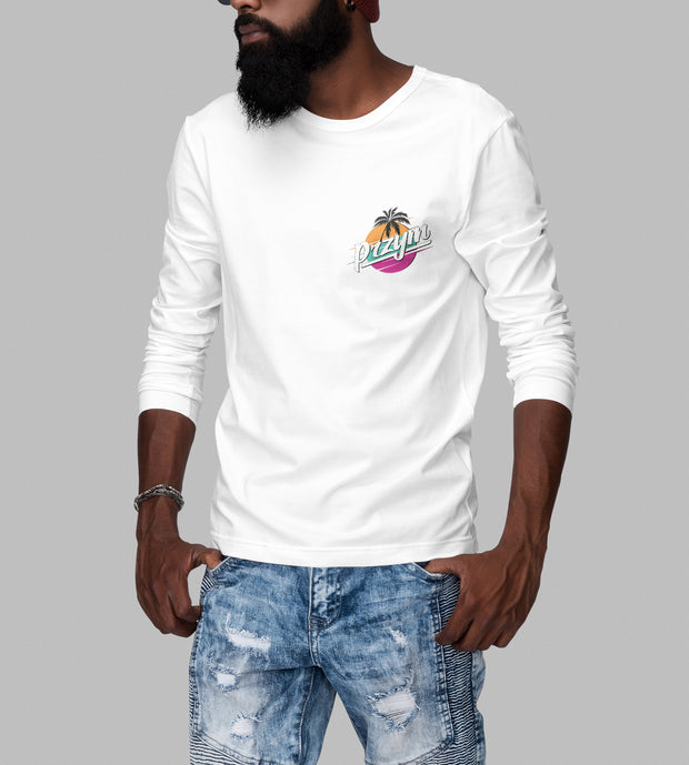 Summer Soul Long Sleeve T-Shirt