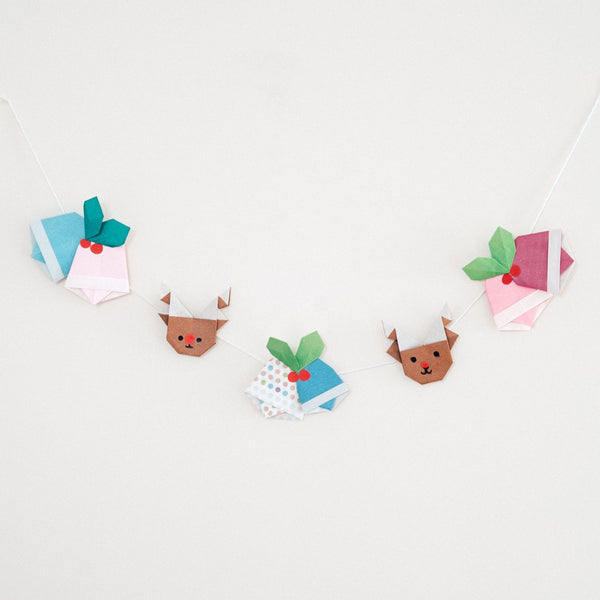 KIDS' ZOOM ORIGAMI WORKSHOP 12TH DEC (SAT)