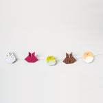ORIGAMI EASTER DECORATING WORKSHOP NIMI PROJECTS SEAL SEVENOAKS