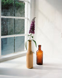 Knot BOTTLE vase japanese design made in japan japanese cypress NiMi Projects
