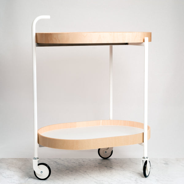 MOHEIM DRINKS TROLLEY JAPANESE CONTEMPORARY DESIGN AT NIMI PROJECTS SEAL SEVENOAKS