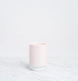 Pink Asemi Hasami Cup large, Japanese Hasami porcelain, made in Japan