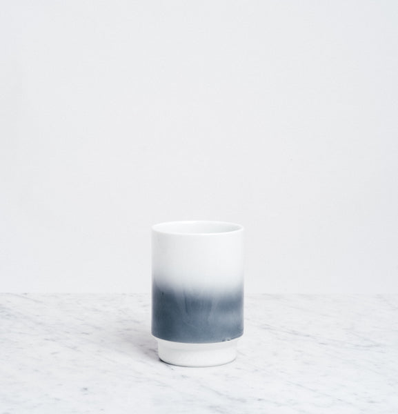 Asemi Hasami Gradation Cup large | Japanese Hasami porcelain MADE IN JAPAN